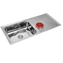 Stainless Steel Modular Kitchen Sink