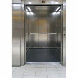 Semi Automatic Passenger Elevator