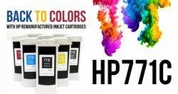 Plotter Cartridge Refilling Hp/Canon/Epson