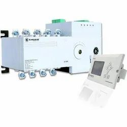 Elmeasure Automatic Transfer Switch - ATS