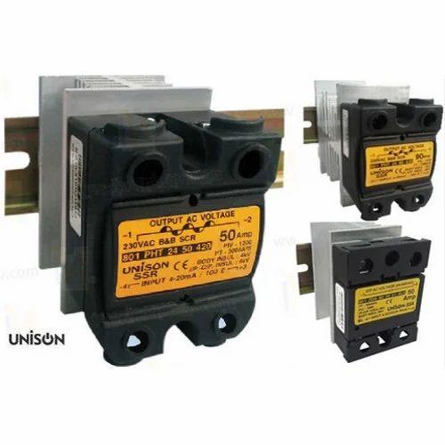 Unison PID Temperature Controller