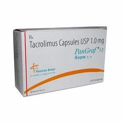 Tacrolimus Capsules USP
