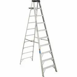 Aluminium Sump Ladder
