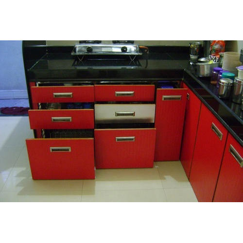 Ss Kitchen Cabinet At Rs 400 Kilogram Stainless Steel Kitchen Cabinet Id 16479227848