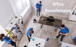 Commercial Onsite Office Housekeeping Cleaning Service, in Mumbai, navi mumbai & pune