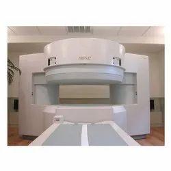 0.3T Hitachi Airis II MRI Machine