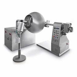 Chocolate Coating Machines