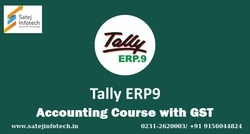 Tally Training Course
