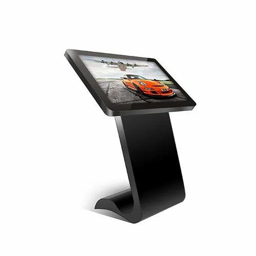 Touch Interactive Kiosks