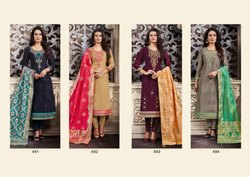 Kalarang Ardhangini-2  Party Wear Salwar Suit
