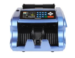 NIYO i700 Mix Value Count Master Currency Machine