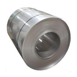 Soft Stainless Steel Coil