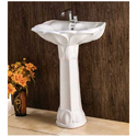 Sanyo Pedestal Wash Basin
