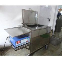 Vegetable Ultrasonic Cleaner