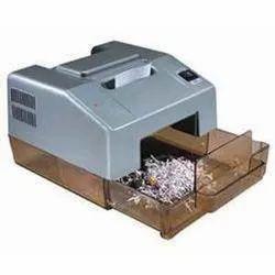 Desktop Shredder