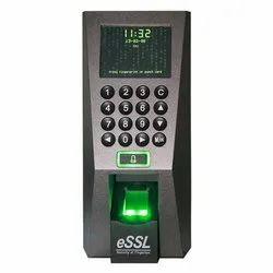 ESSL F18 Access Control Fingerprint System