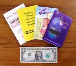 Pocket Booklets Religious Othes