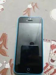 Blue Apple iPhones 5c Cover & Cases
