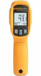 Fluke 62 Max Digital Insulation Tester