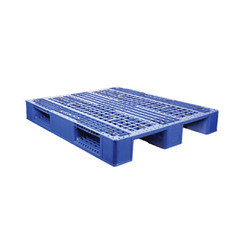 Injection Moulded Plastic Pallet