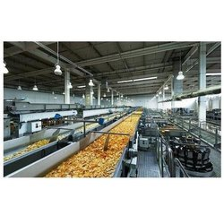Food Processing Consultancy Services
