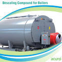 Descaling Compound For Boilers, 50 Kg