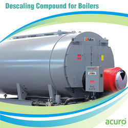 Descaling Compound for Boilers
