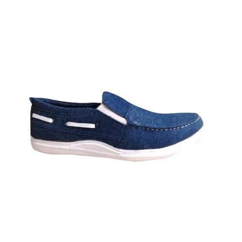Mens Without Lace Casual Shoes, Gents