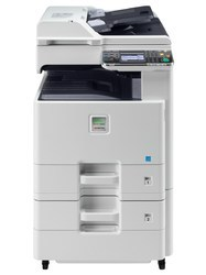 KYOCERA ECOSYS FS-C8520MFP PRINTER NETWORK FAX DRIVERS