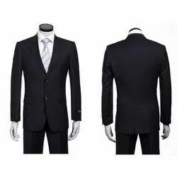 Formal Cotton Mens Corporate Suit