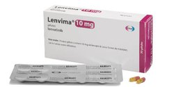 Lenvima Tablet 10 mg