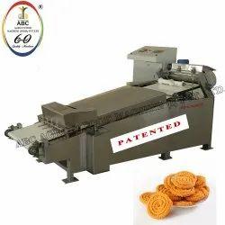 Automatic Chakli Murukku Making Machine