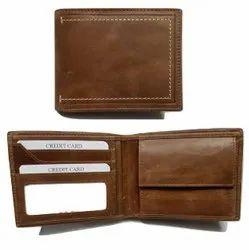 Designer Leather Wallet For Men