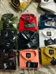 Ladies Shirt And Jeans Shirt