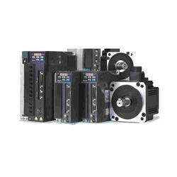 Fuji Servo Drives and Motors