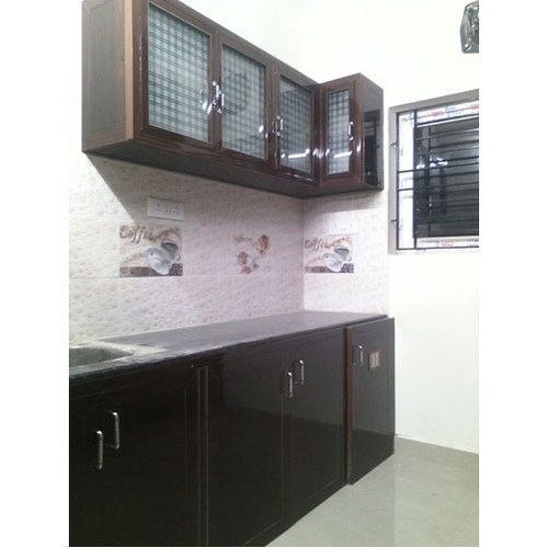 Aluminum Modular Kitchen Designing In Chromepet Chennai: Manufacturer Of Modular Kitchen