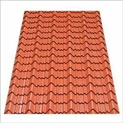 tile roof sheet