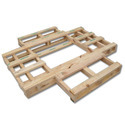 Customized Wooden Pallets