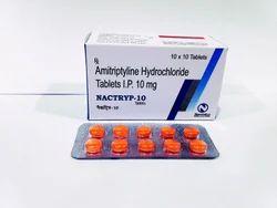 Amitriptyline Hydrochloride Tablets