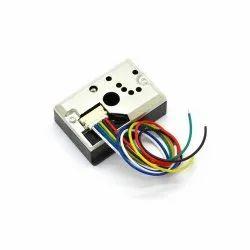 GP2Y1010AU0F Robocraze Optical Dust Sensor
