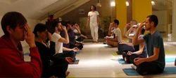 100 Hour Yoga Course