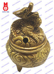 Dragon Design Dhoop Burner