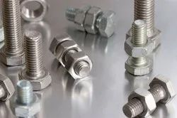 Mild Steel And Gi Nut Bolt Washer