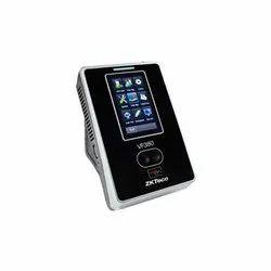 Time & Attendance Facial Device with Access Control ZKTeco VF380 Full colour touch screen