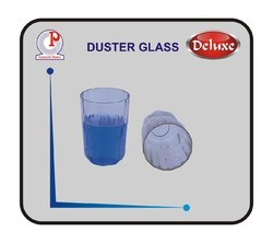 DUSTER GLASS