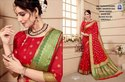 Rachna Banarasi Silk Saawariya Catalog Saree Set For Woman 4