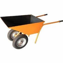 Double Wheelbarrow
