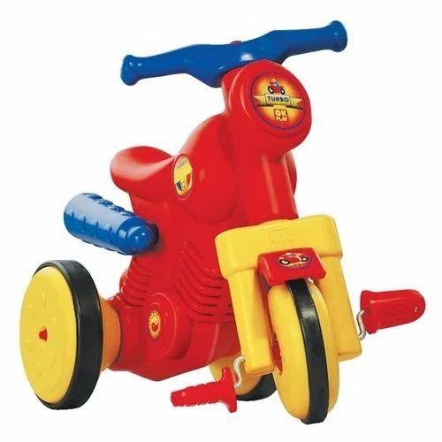 90c18cbb927 Kids Tricycle, राइड ऑन टॉय - Babys World, Chennai | ID ...
