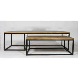 Coffee & Restaurant Table