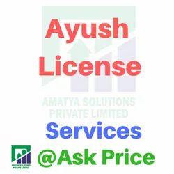 Ayush License, in Pan India